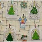 nástěnka stromy5