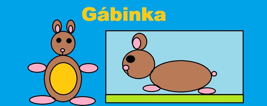 Gábinka