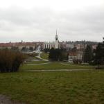 Kostel na Kraví hoře, Brno