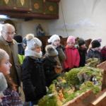 Pan Pavlík ochotně odpovídal na zvídavé dotazy dětí. Děkujeme!
