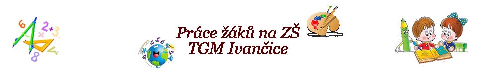 ZŠ TGM Ivančice
