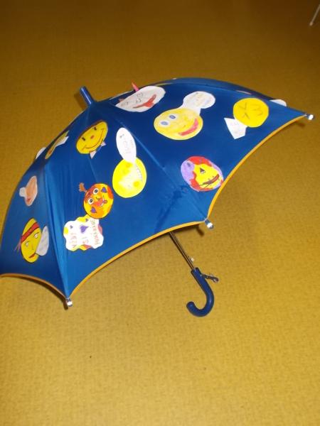 deštníky 036
