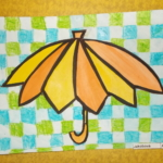 deštníky 039