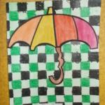deštníky 040