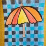 deštníky 044