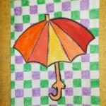 deštníky 046