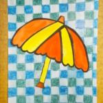 deštníky 050