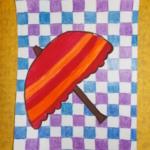 deštníky 051