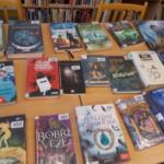 knihovna 007