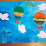 obloha s balony 010