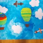 obloha s balony 019