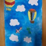 obloha s balony 025