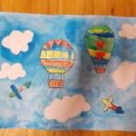 obloha s balony 028