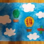obloha s balony 035