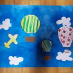 obloha s balony 036