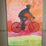 Cyklisti 012