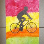 Cyklisti 013