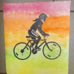 Cyklisti 014