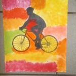 Cyklisti 015