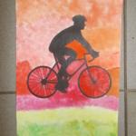 Cyklisti 017