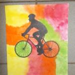 Cyklisti 019