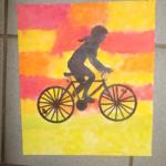 Cyklisti 022