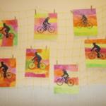 Cyklisti 035