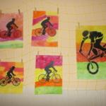Cyklisti 036
