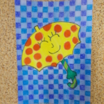 deštníky 024