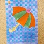 deštníky 025
