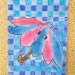 deštníky 031