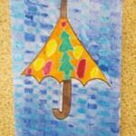 deštníky 035