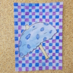 deštníky 041