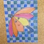 deštníky 042
