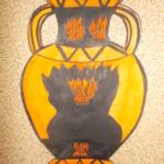 řecká keramika 012