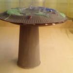 ivanka ufo