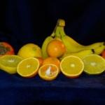 zátiší ovoce