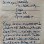 Palačinky recept SABINKA